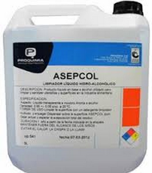 ASEPCOL 10 L