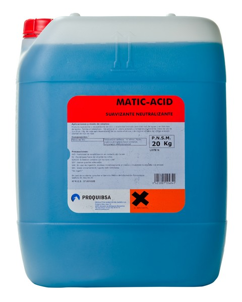 MATIC ACID 20L
